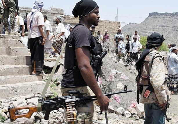 Raid de la coalition dans le nord du Yémen, 36 personnes tuées dont des civils