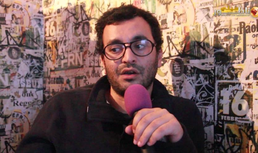 Tarik El Idrissi Meilleur réalisateur au Festival de cinéma de Saïdia