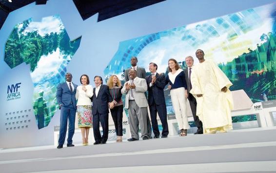 """Le NYFA devient """"Libreville Africa Forum"""""""