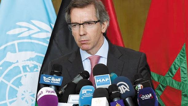 L'émissaire de l'ONU demande au parlement libyen non reconnu de participer aux entretiens