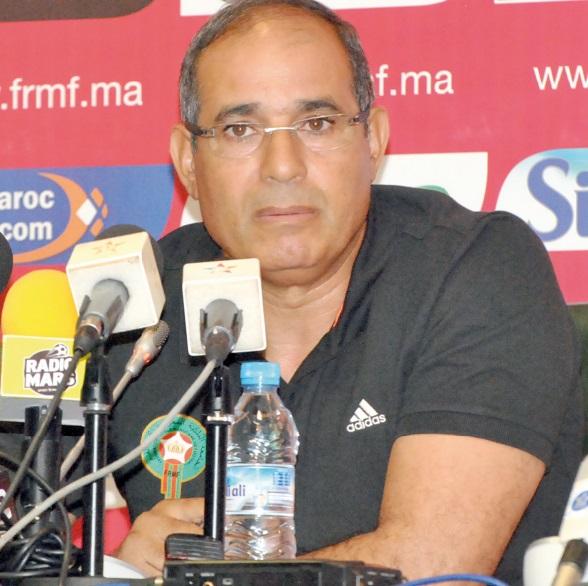 Zaki : On ne doit pas assister au même scénario du match face à la Libye
