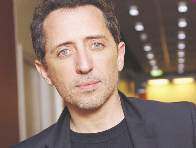 "Gad El Maleh ne participera pas à ""Brice de nice 3"""