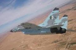 Un avion militaire algérien pilonne un véhicule avec à bord des Sahraouis