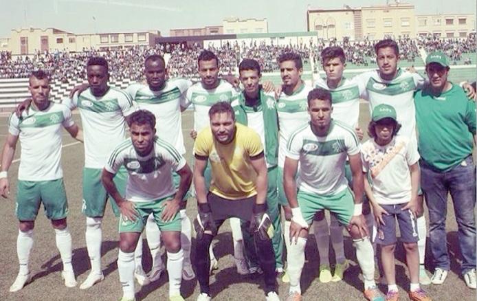 Khalid Bensaria :  L'objectif du MCO est de réaliser une bonne saison