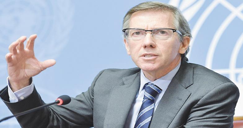 Le Parlement non reconnu libyen décide de se joindre aux négociations