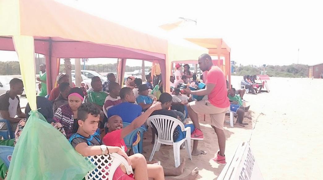 Journée culturelle et sportive maroco-subsaharienne à Casablanca : Une première