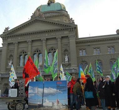 Le Parlement autrichien révise sa loi sur l'asile