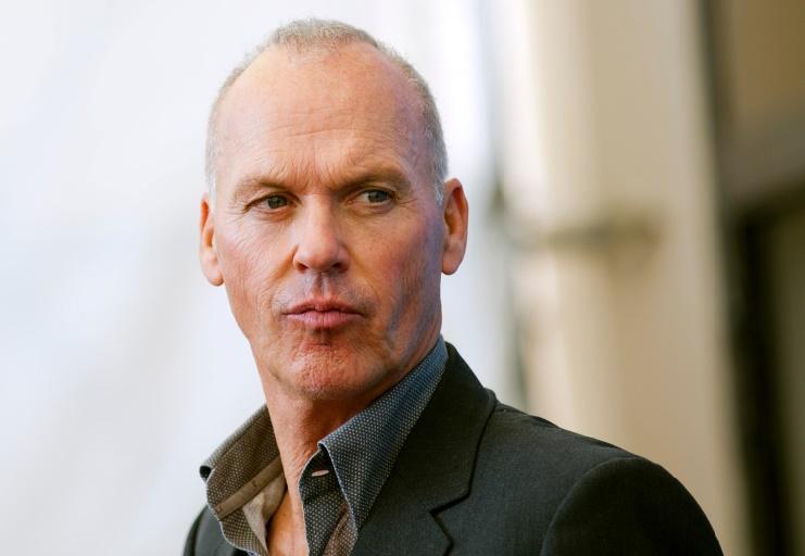 Les vrais noms des stars : Michael Keaton - Michael John Douglas