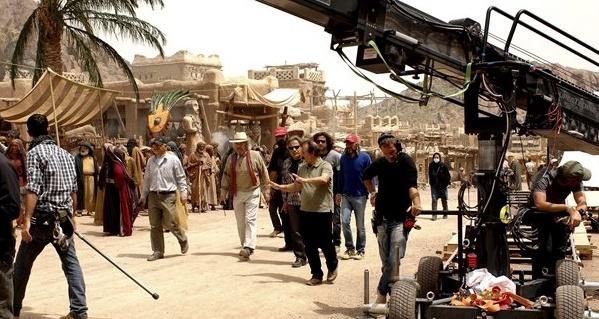 """Le mufti d'Arabie Saoudite qualifie le film iranien """"Mohammed"""", d'oeuvre """"hostile à l'islam"""""""