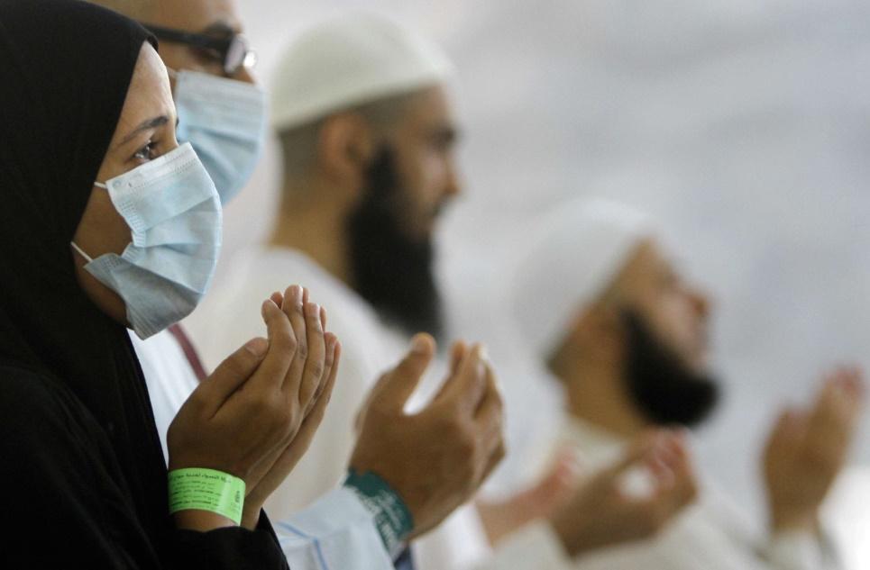 Le spectre du Coronavirus plane sur La Mecque