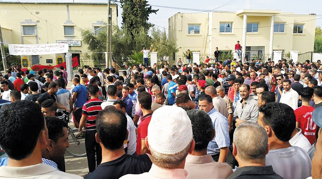 Un jeune décède dans les locaux de la gendarmerie à Oued Amlil