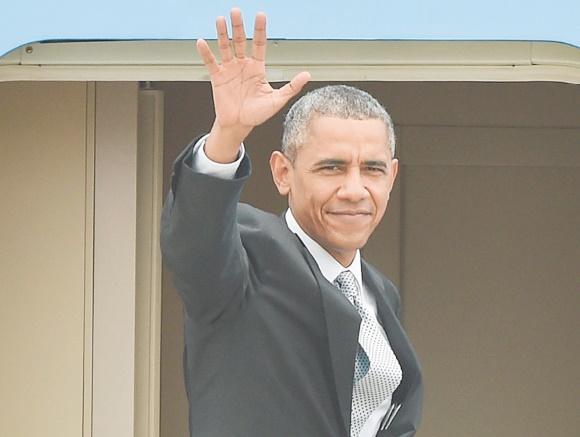 Barack Obama, bientôt star de la téléréalité