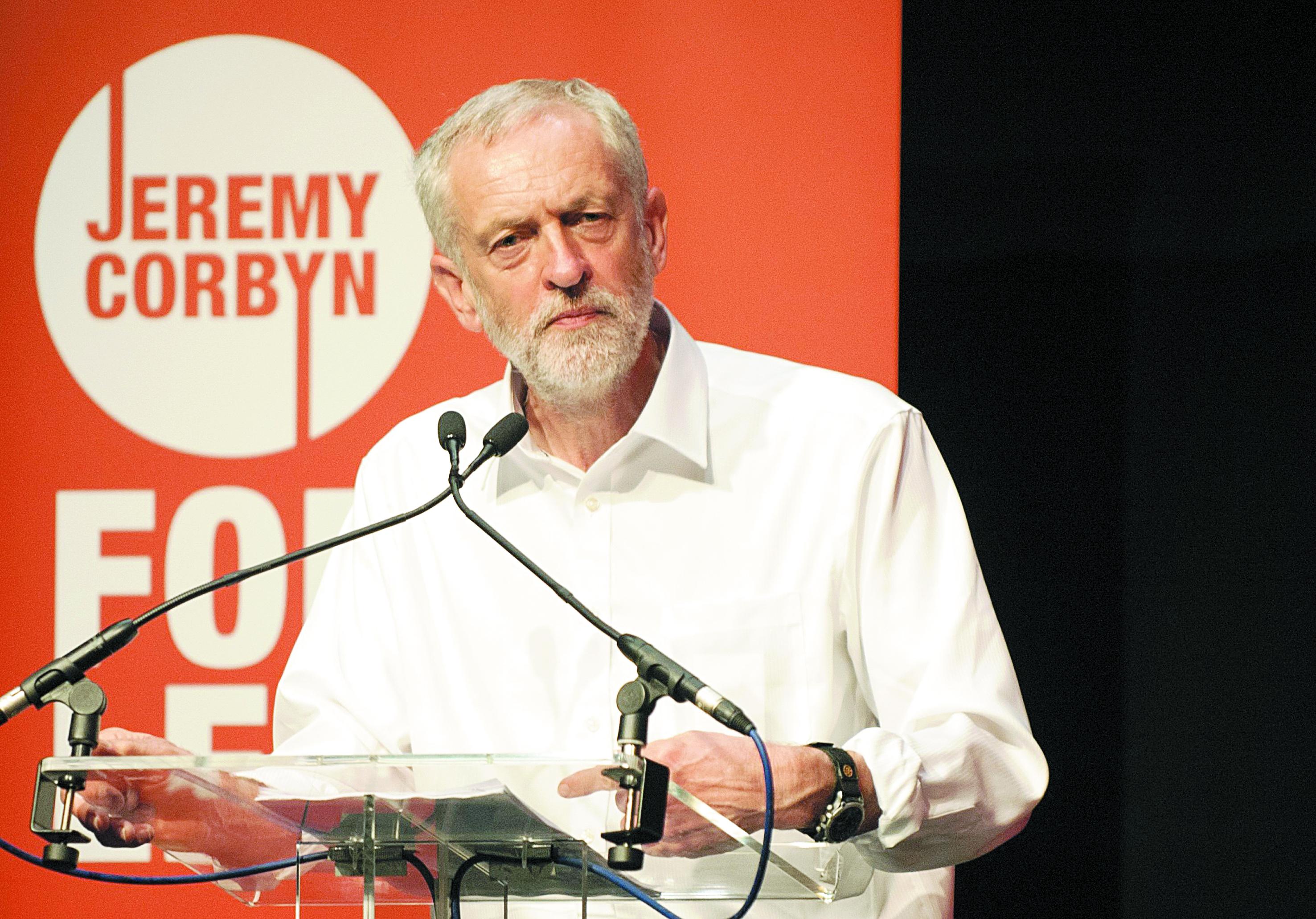 En Grande-Bretagne le Labour se prépare à l'avènement  de Jeremy Corbyn