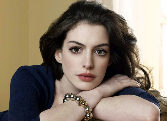 "Anne Hathaway ""trop vieille"" pour Hollywood"