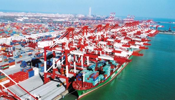 Le commerce extérieur de la Chine toujours en recul