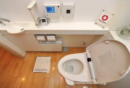 Insolite : Prix des toilettes