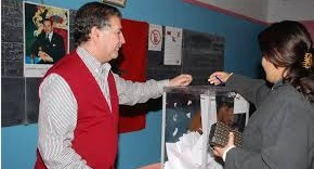 Elections communales et régionales