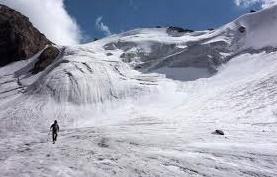 En Asie centrale, la fonte des glaciers a commencé