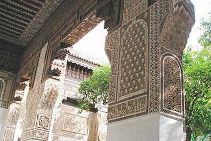 L'architecture marocaine à l'honneur au Brésil