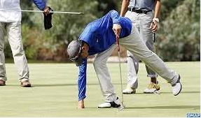 Coupe du Trône de golf
