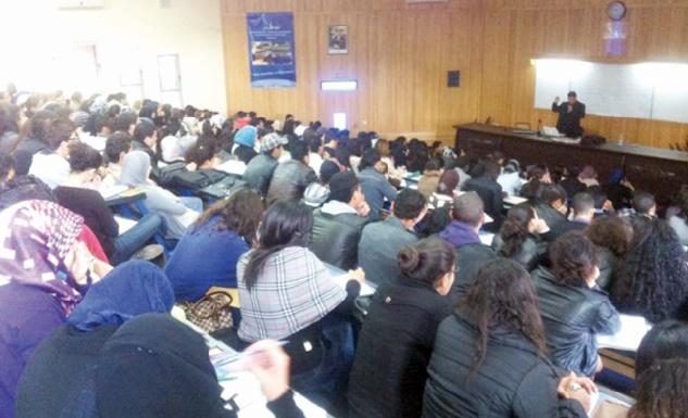 La majorité des étudiants marocains se disent confiants quant à leur avenir