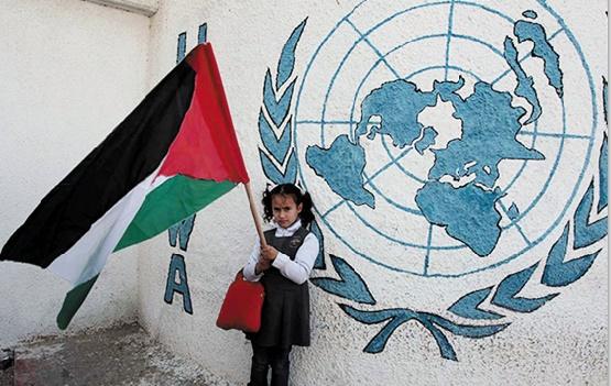 La Palestine va pouvoir déployer son drapeau au siège de l'ONU