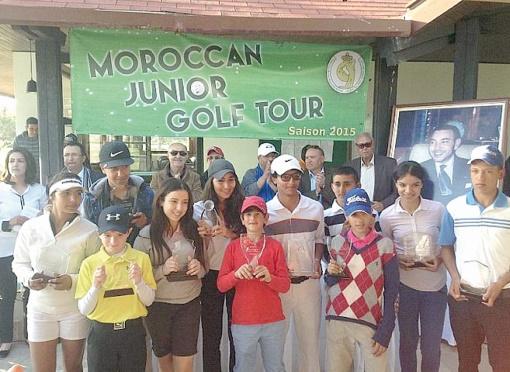 Mohamed Dehbi Bouhlal : Le Junior Tour, une compétition importante pour la prospection des jeunes talents