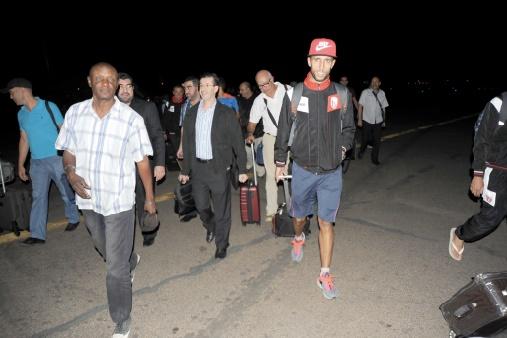 Le Moghreb de Tétouan jouera à fond ses chances à Lubumbashi
