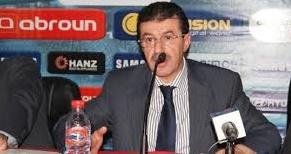 Abdelmalek Abroun : Le MAT déterminé à réaliser un bon résultat face à Mazembe