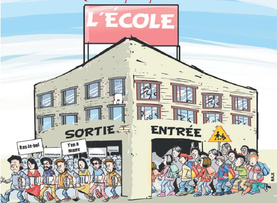 La rentrée scolaire Quelles perspectives pour la réforme ?
