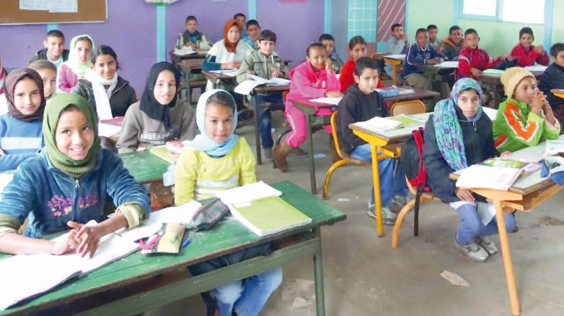 L'Unicef disposé à accompagner la réforme éducative au Maroc