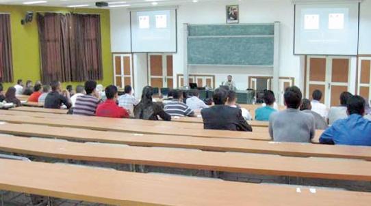 Faciliter la transition des nouveaux étudiants vers l'enseignement universitaire