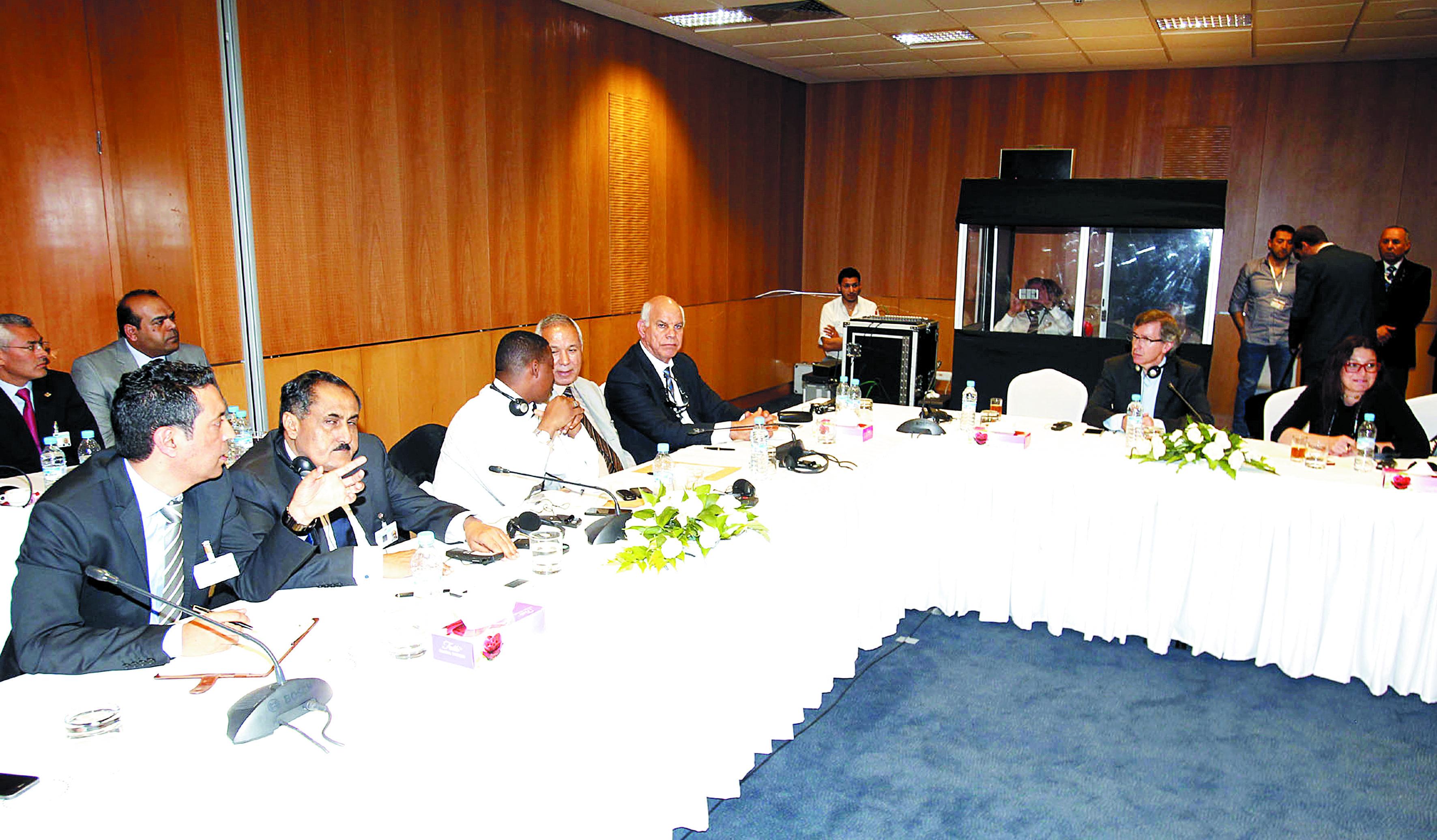 Le CGN dément  son retrait des  pourparlers  inter-libyens à Skhirat