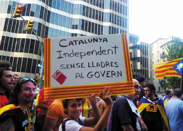 L'économie d'une Catalogne indépendante, au cœur de la campagne électorale