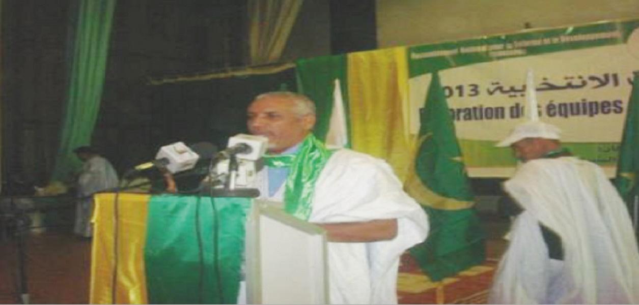 Les parlementaires qui nuisent aux relations entre Rabat et Nouakchot doivent passer en jugement Requête d'un associatif mauritanien