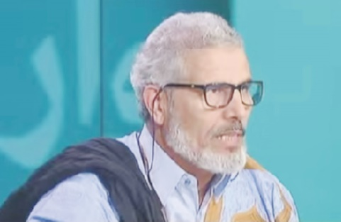 Mahjoub Salek : Les populations sahraouies opteront pour l'autonomie interne