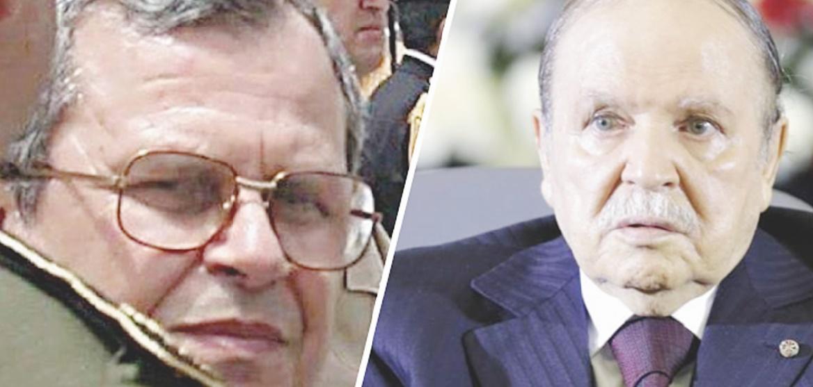 La mise au placard du premier «espion» algérien commentée depuis Alger