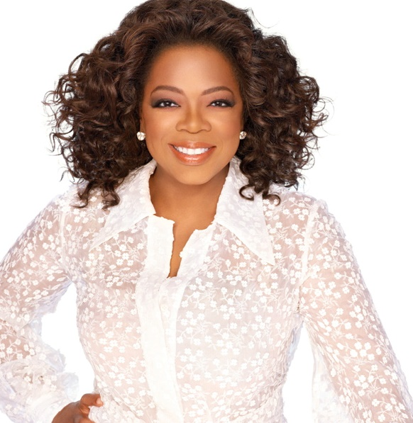 Les vrais noms des stars : Oprah Winfrey – Orpah Gail Winfrey