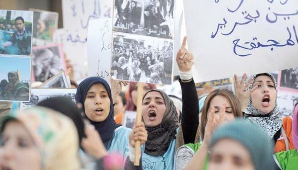 Renforcer l'accès de la femme à la justice dans la région MENA