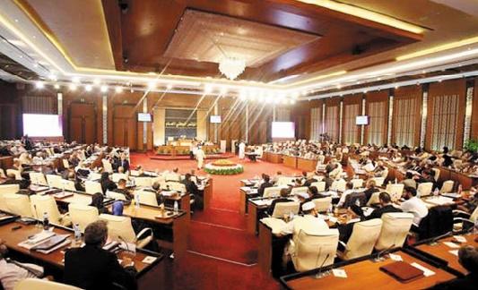 Le Parlement libyen reconnu refuse le projet d'accord amendé