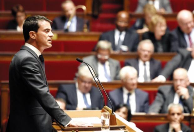 La France prête à soutenir une  coalition régionale au sol en Syrie