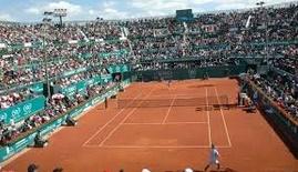 Coup de lifting au RTCMA pour accueillir le GP Hassan II de tennis