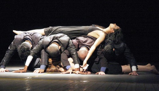 La danse expressive s'invite à Fès