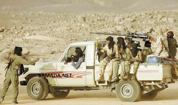 Combats entre groupes armés dans le Nord du Mali