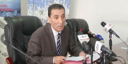 Un parti d'opposition algérien accuse le pouvoir d'exploiter la crise économique