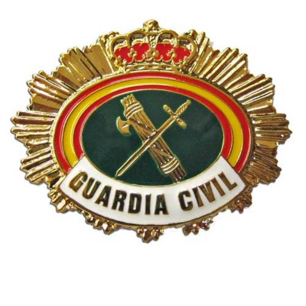 Un colonel de la Guardia civil impliqué dans un trafic de drogue depuis le Maroc