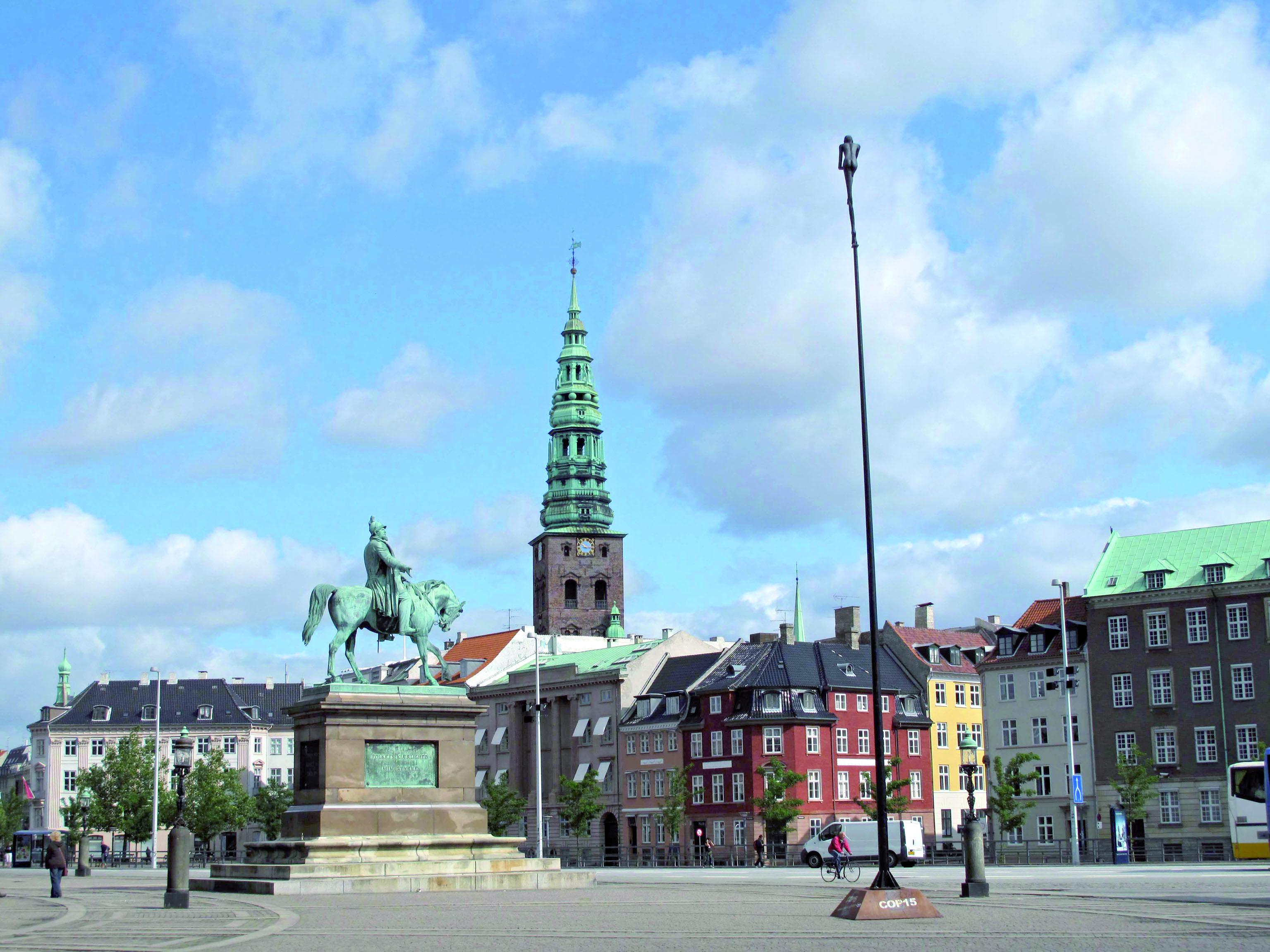 Participation active du Maroc à la Journée africaine au Danemark