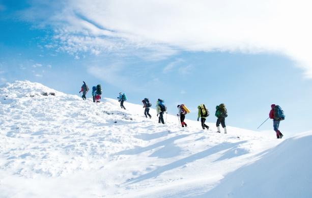 Meriem Baraja : L'alpinisme est un vecteur de l'esprit de paix et de coexistence entre les peuples