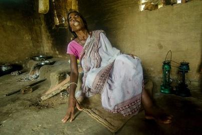 Dans l'Inde rurale reculée, la chasse aux sorcières tue toujours