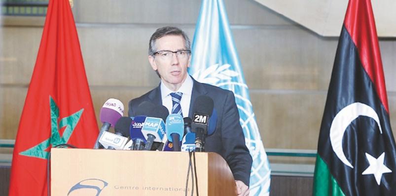 Les parties libyennes si près et si loin d'un accord